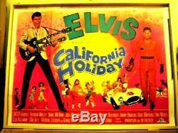 Original vintage Film Memorabilia, Quads, One sheets, Half sheets movie posters