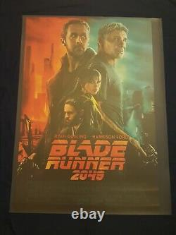 Over 200 UK Cinema Movie Quad Posters, with 100+ poster tubes