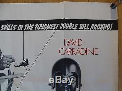 Affiche Du Film Quad Original Britannique (1975) (1975)
