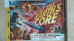 Affiche Originale Du Film Au Quotidien Du Royaume-uni (1976)