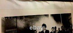 Affiche Sur Lin Aliens 1986 British Quad 30x40 Linenbacked Sigourney Weaver Sun