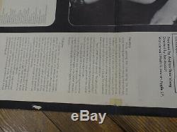 Affiche Wonderwall Quad Film Jane Birkin George Harrison Beatles Martin 60 Tranchantes