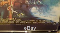 Big Trouble In Little China Affiche Du Film Cinéma Affiche Du Film Original 1980s