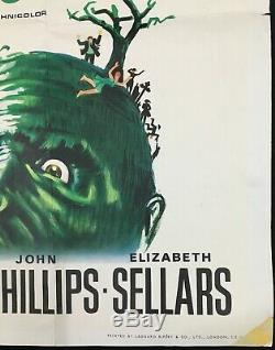 Frankenstein Créa La Femme Mummys Suaire Original Quad Affiche Du Film Marteau 1967