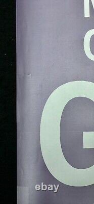 Obtenez Carer Original Quad Movie Poster Bfi 1999 Rr Michael Caine