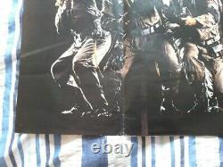 Original Uk Quad Cinema / Affiche De Cinéma Ghostbusters 40 X 30 (1984)
