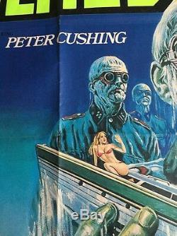 Peter Cushing, Vidéo Méchant