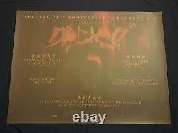 Plus De 200 Affiches Du Cinéma Du Royaume-uni, Avec Plus De 100 Tubes D'affiche