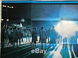 Rencontres Du Troisième Type Teaser Film Original Quad Poster Spielberg