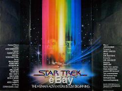 Star Trek La Photo De Mouvement 1979 William Shatner, Leonard Nimoy